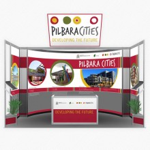 Pilbara Cities Exhibit
