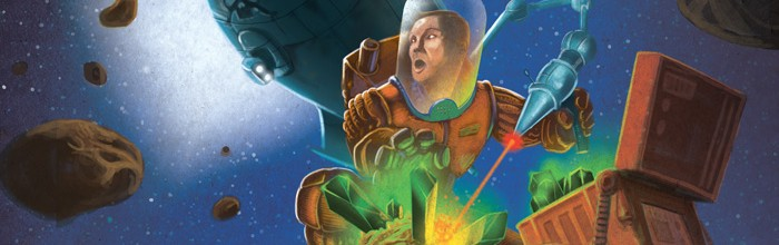 Alien Frontiers: Outer Belt has launched!